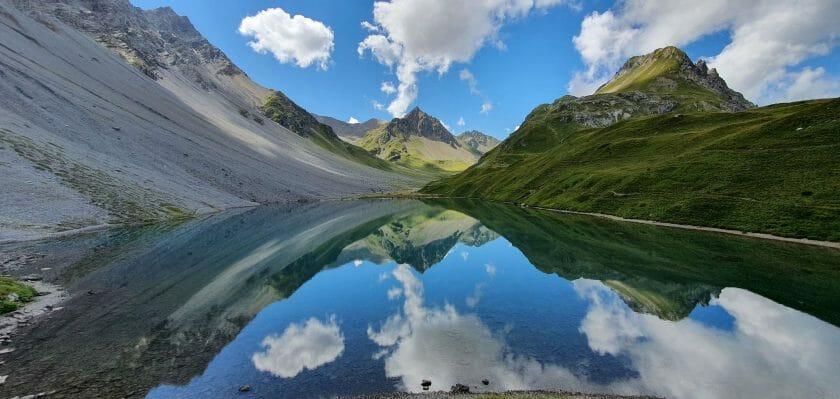 reiseblog schweiz wandern